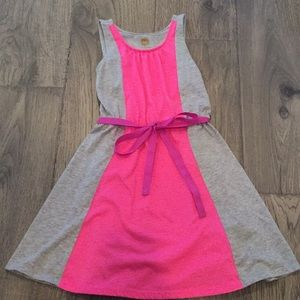 Other - Girls cotton dress